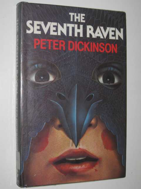 Image for The Seventh Raven
