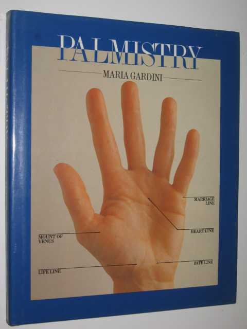Image for Palmistry