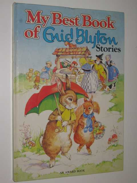 Image for My Best Book of Enid Blyton Stories