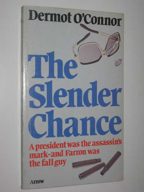 Image for The Slender Chance