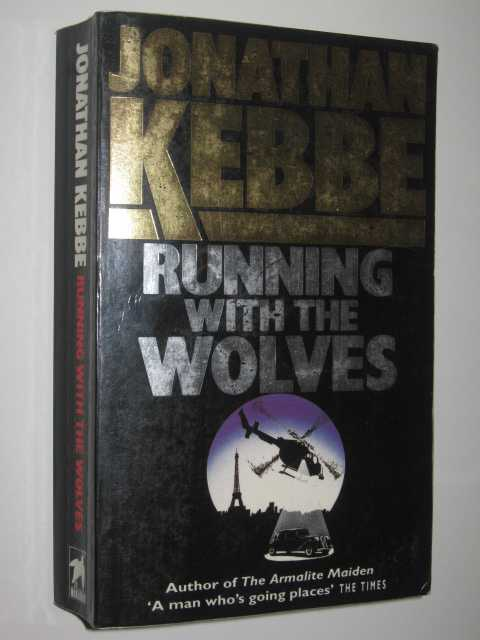 Image for Running with the Wolves