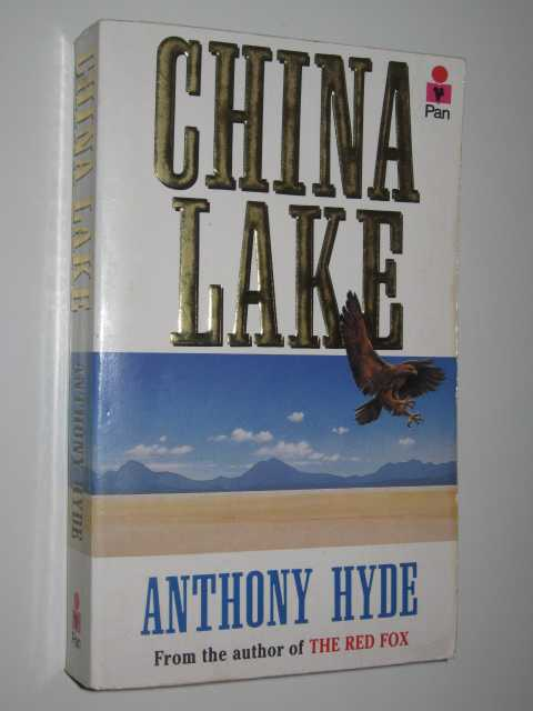 Image for China Lake