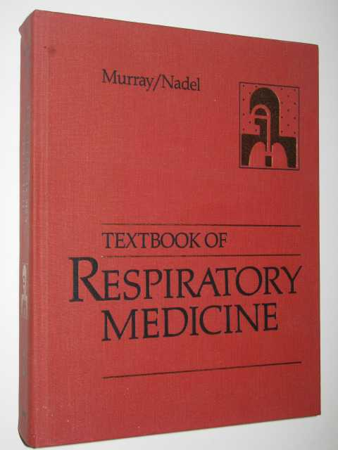 Image for Textbook of Respitory Medicine Volume 2
