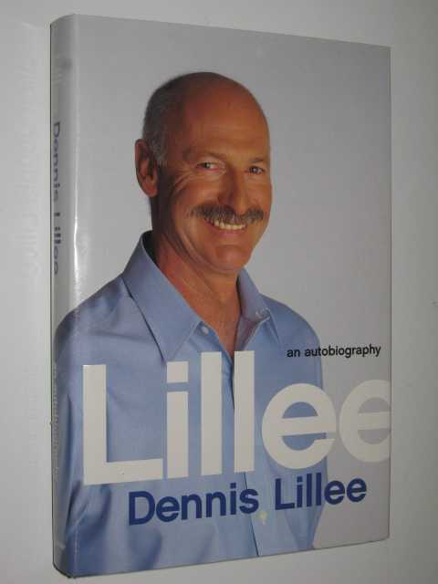 Image for Lillee : An Autobiography