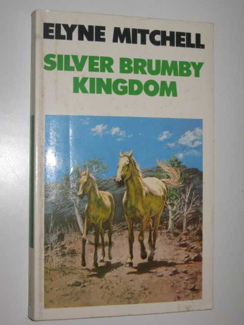 Image for Silver Brumby Kingdom