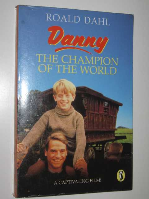 Image for Danny the Champion of World