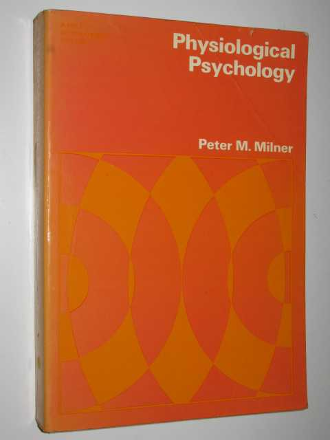Image for Physiological Psychology
