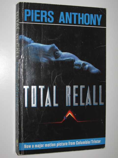 Image for Total Recall