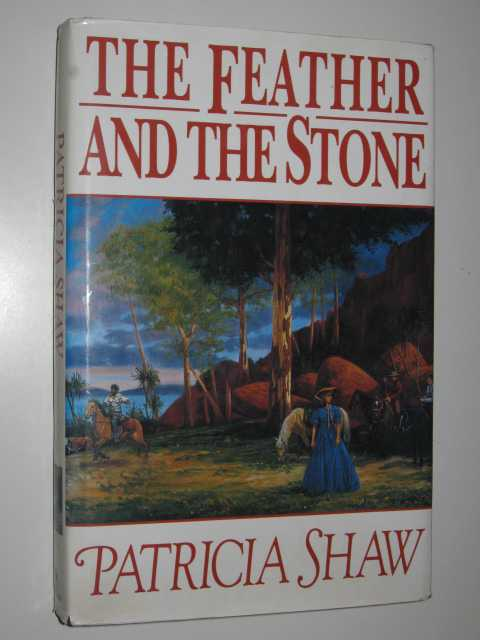 Image for The Feather and the Stone
