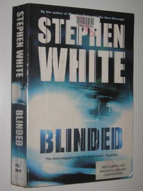 Image for Blinded