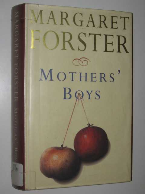 Image for Mothers' Boy