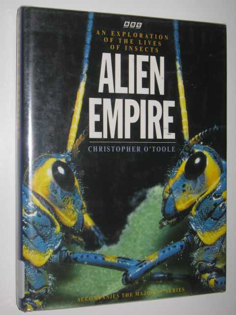 Image for Alien Empire