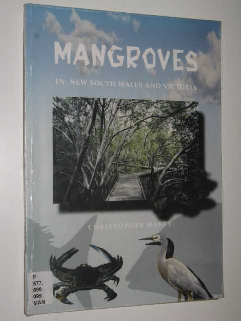 Image for Mangroves In New South Wales And Victoria