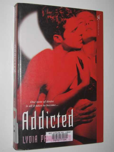 Image for Addicted