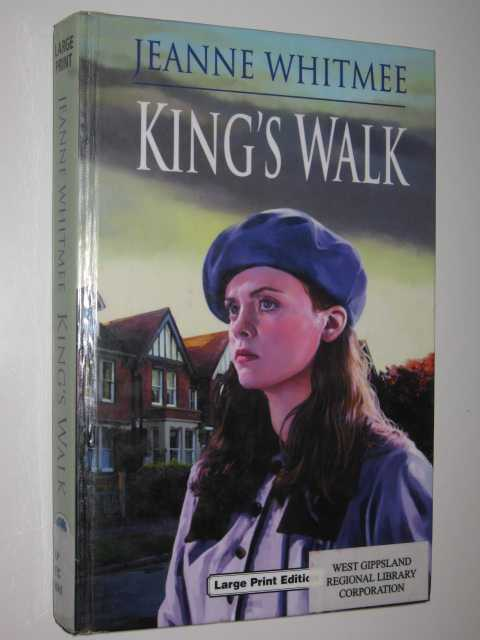 Image for King's Walk