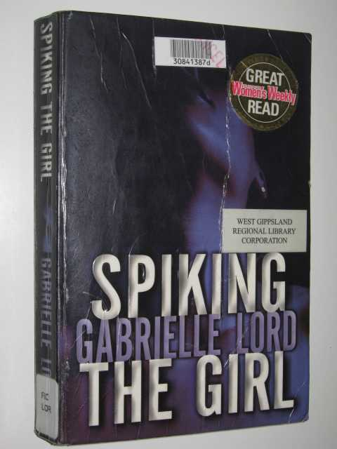 Image for Spiking The Girl