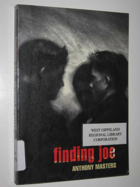 Image for Finding Joe