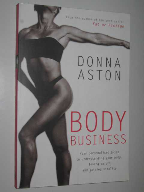 Image for Body Business