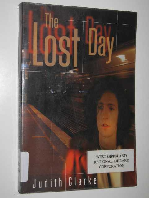 Image for The Lost Day