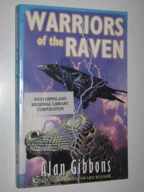 Image for Warriors Of The Raven