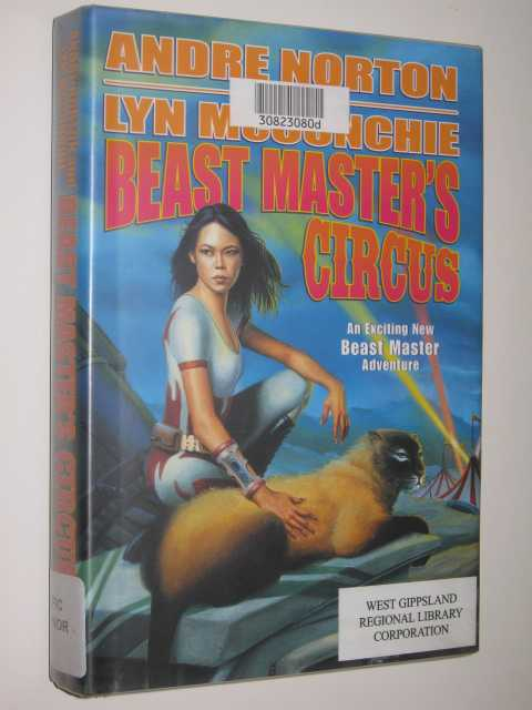 Image for Beast Master's Circus - Beast Master Series #4