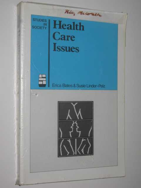 Image for Health Care Issues - Studies In Society Series