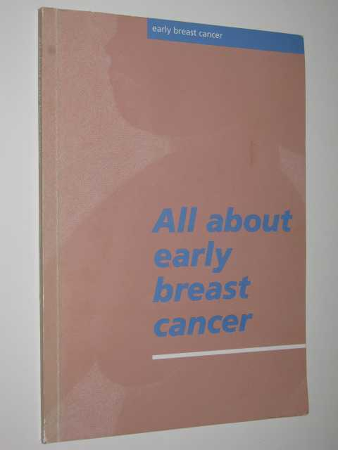 Image for All About Early Breast Cancer