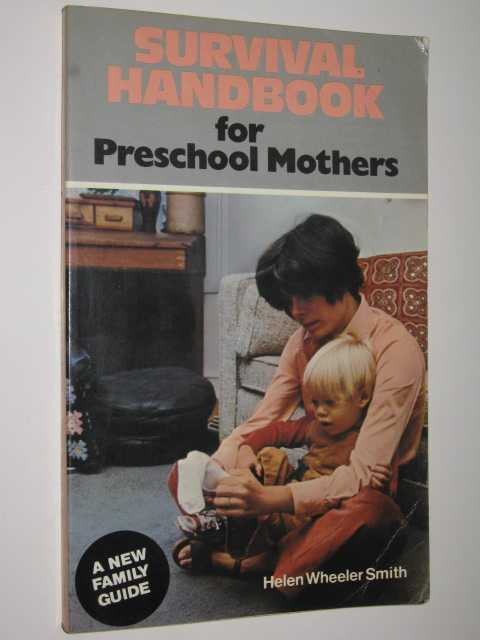 Image for Survival Handbook For Preschool Mothers