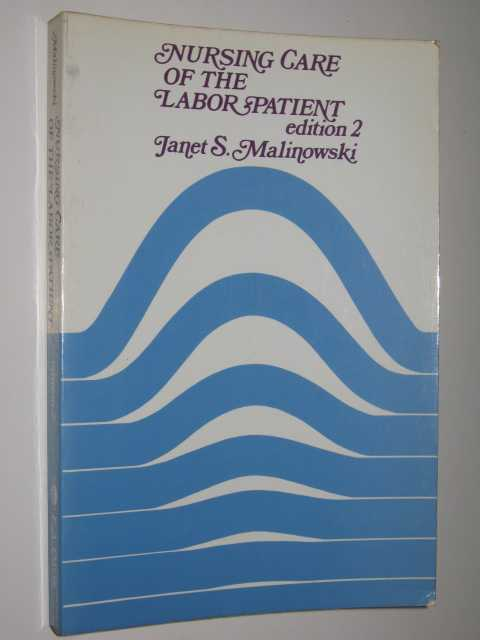 Image for Nursing Care Of The Labor Patient