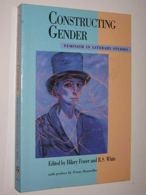 Image for Constructing Gender - Feminism In Literary Studies Series