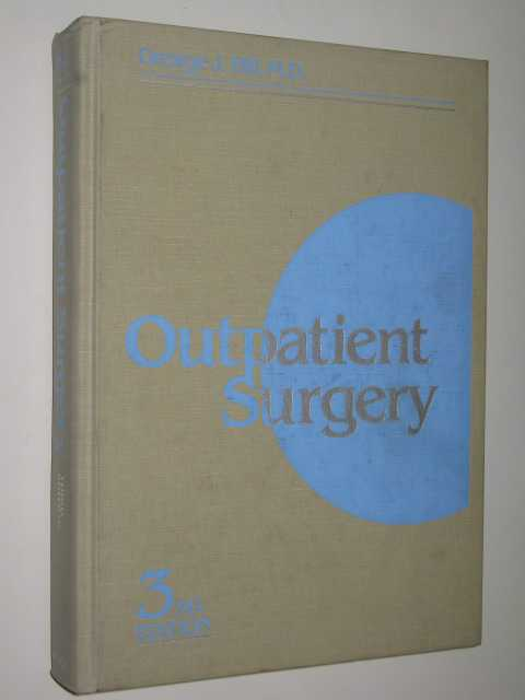 Image for Outpatient Surgery