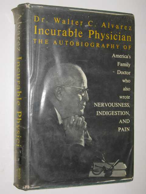 Image for Incurable Physician : An Autobiography