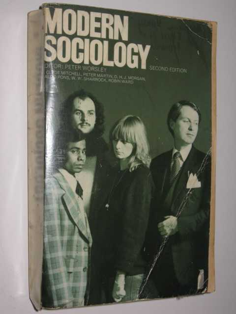 Image for Modern Sociology : Introductory Readings