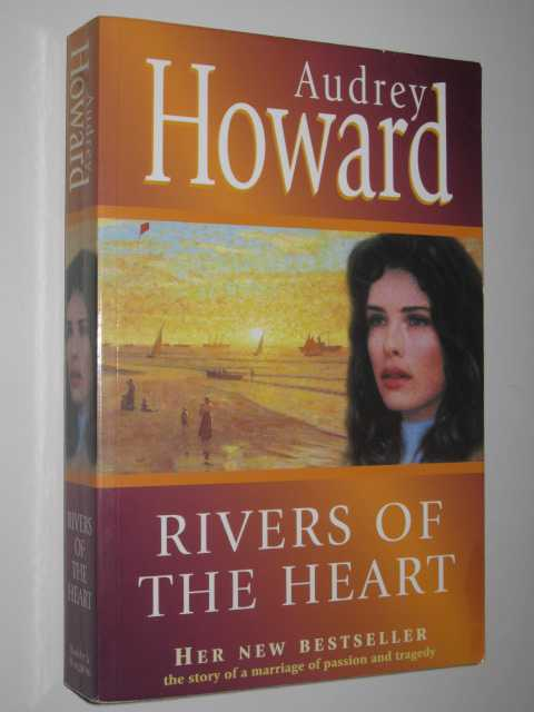 Image for Rivers Of The Heart