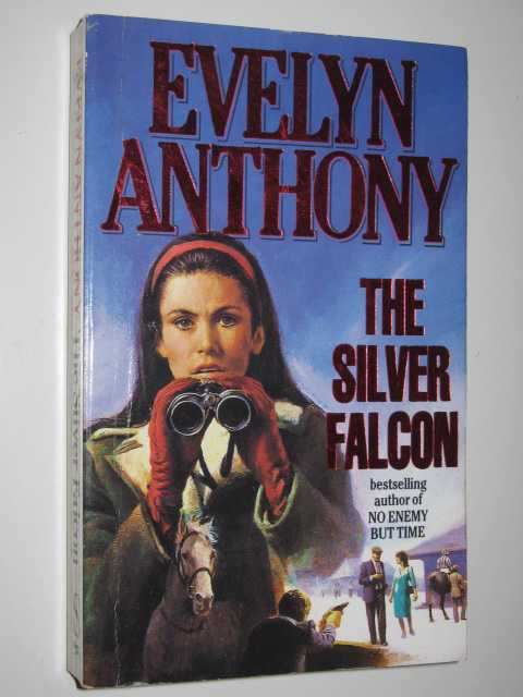 Image for The Silver Falcon