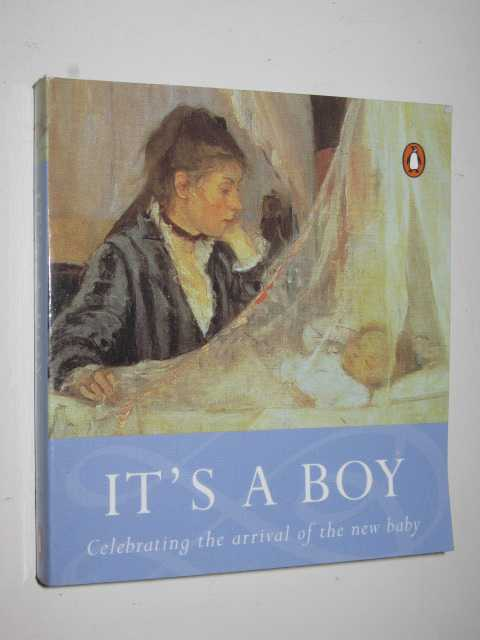 Image for It's a Boy