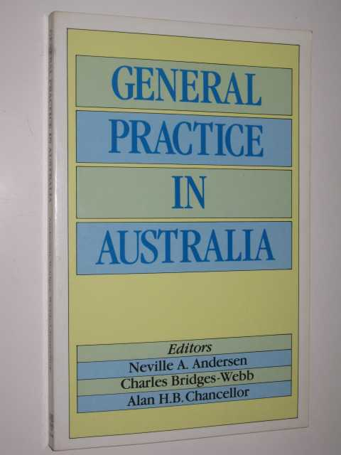 Image for General Practice In Australia