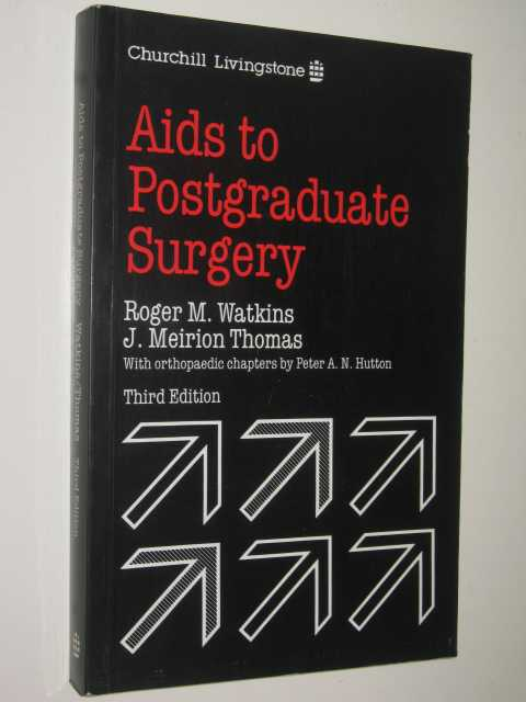 Image for Aids To Postgraduate Surgery