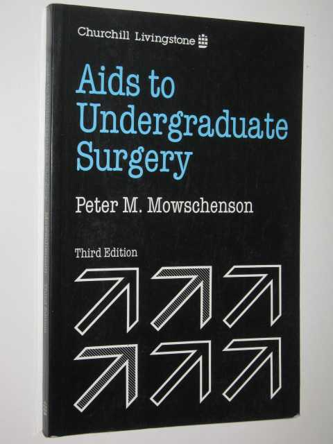 Image for Aids To Undergraduate Surgery