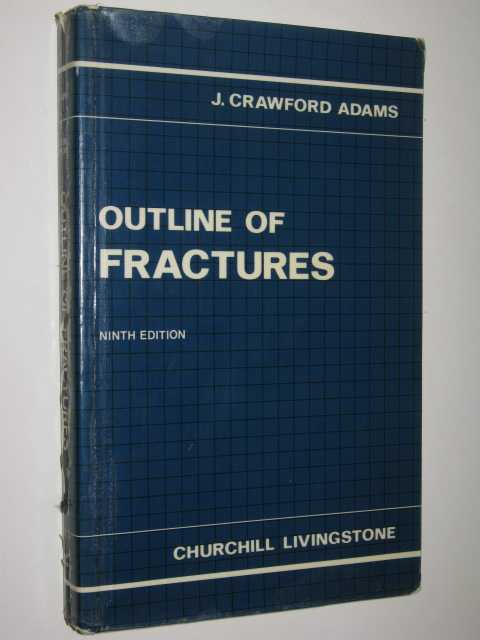 Image for Outline Of Fractures