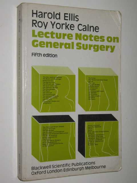 Image for Lecture Notes On General Surgery