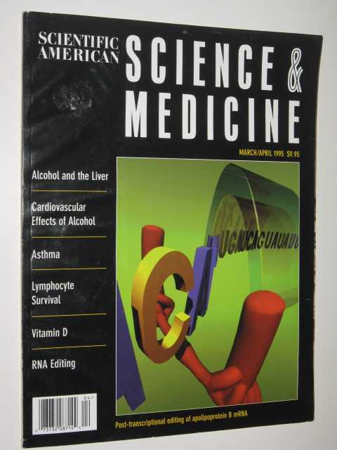 Image for Science & Medicine - Scientific American Series