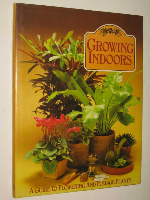 Image for Growing Indoors