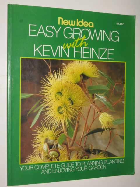 Image for New Idea Easy Growing With Kevin Heinze