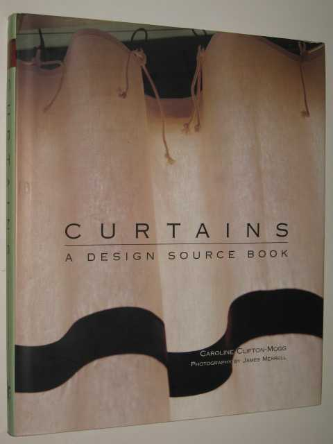 Image for Curtains : A Design Source Book