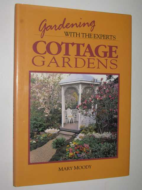 Image for Cottage Gardens - Gardening With The Experts Series
