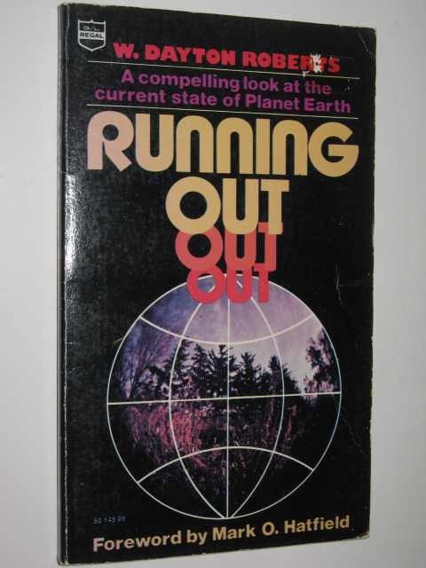 Image for Running Out