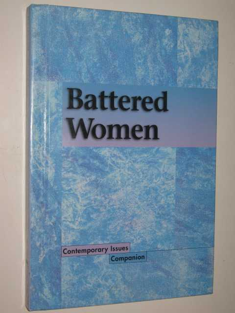 Image for Battered Women