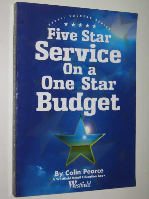 Image for Five Star Service On A One Star Budget