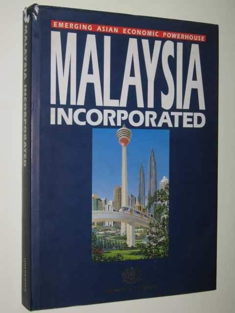 Image for Malaysia Incorporated